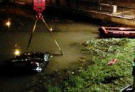 Auto finisce nel fiume, muore 70enne