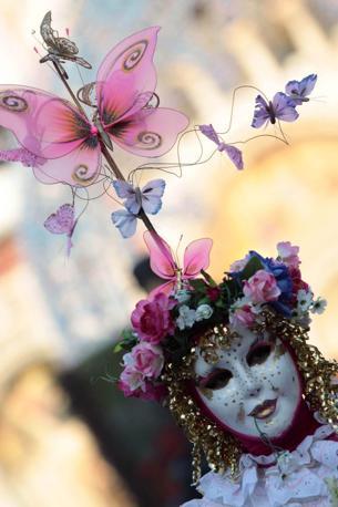 Sabato grasso: sfilata per la maschera più bella