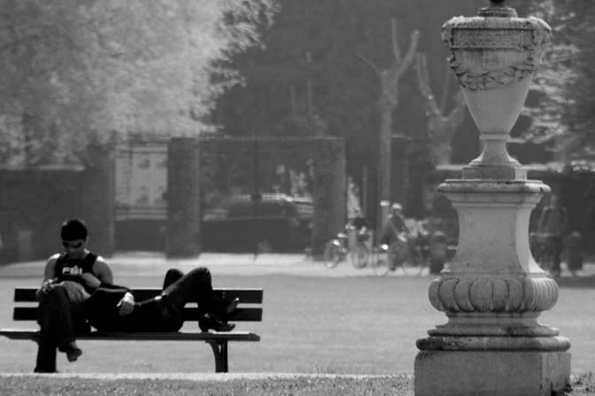 Parco Querini, Vicenza
