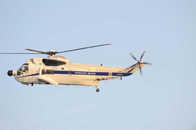 L Elicottero Del Papa : Papa benedetto xvi a san marco corriere veneto