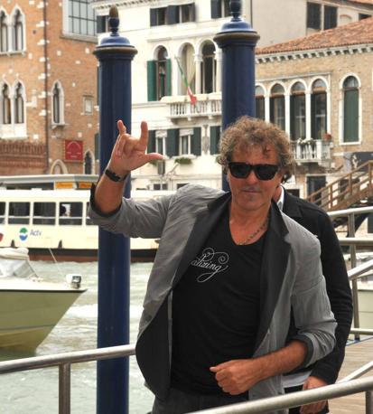 Renzo Rosso (Marco Sabadin/Vision)