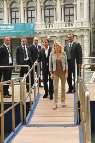 Barbara Berlusconi (Marco Sabadin/Vision)