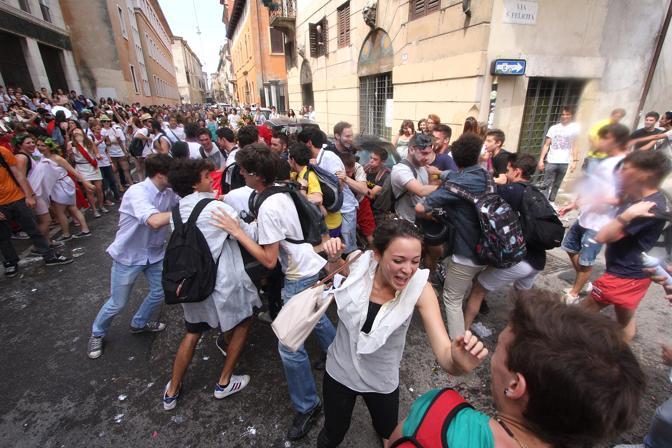 Scuola finita, parte la festa - Corriere Veneto