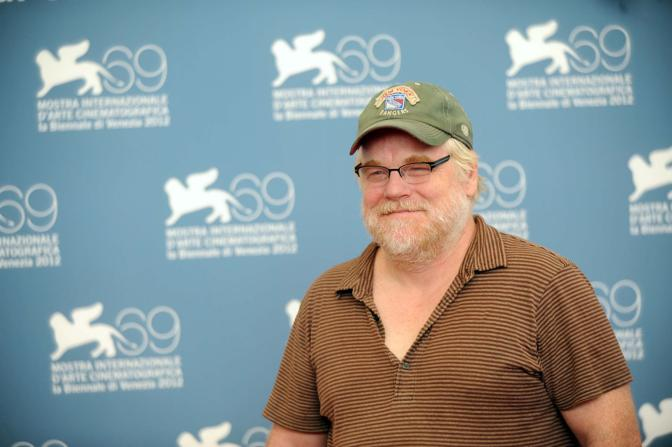 Cast del film The Master, Philip Seymour Hoffman