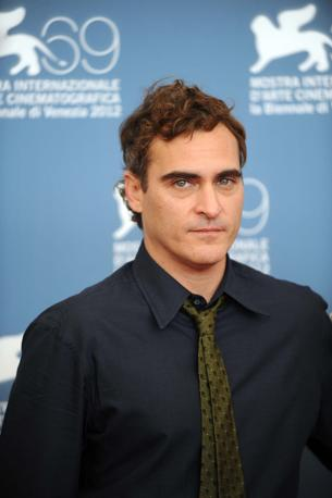Cast del film The Master, Joaquin Phoneix