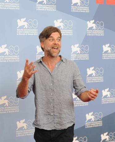 Cast del film The Master Il regista Paul Thomas Anderson