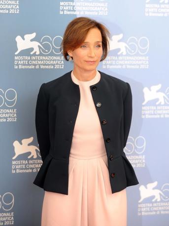 Cast del film Cherchez Hortense, Kristin Scott Thomas