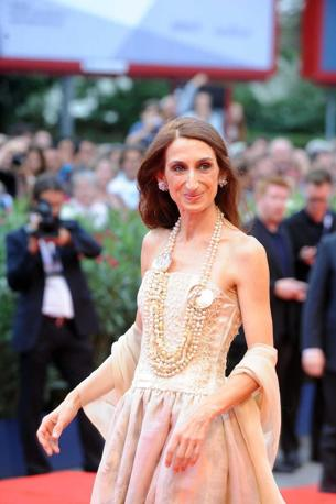 Gisela Volodi