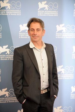 Cast del film in concorso E' stato il figlio (Alfredo Castro)
