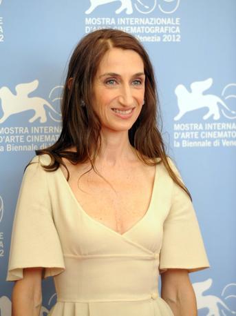 Cast del film in concorso E' stato il figlio (Gisela Volodi)
