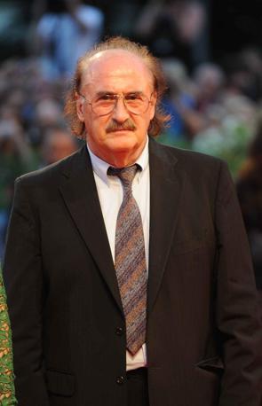 Il musicista veneziano Pino Donaggio