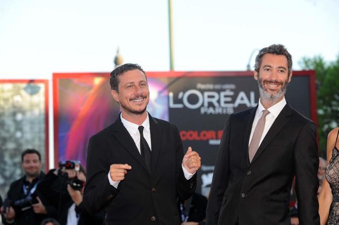 Luca e Paolo (Andrea Pattaro)