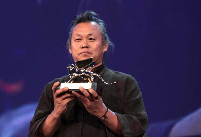 Il Leone d'oro al coreano Kim Ki-Duk (A. Fiori)