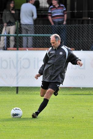 Udinese, ritiro estivo