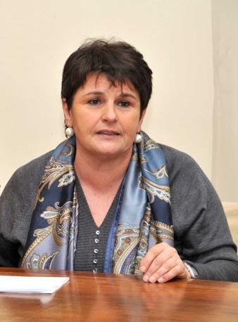 Floriana Casellato