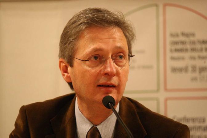 Felice Casson