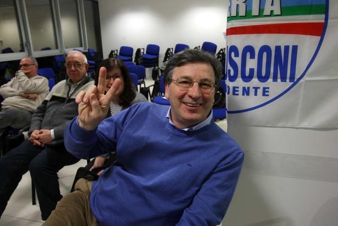 Mario Dalla Tor