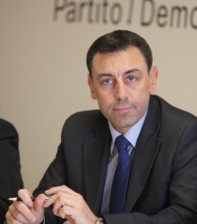 Vicenzo D'Arienzo