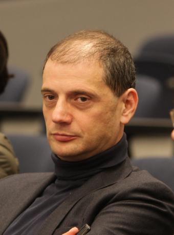 Alberto Giorgetti