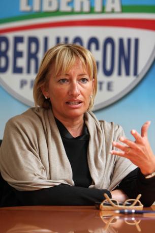 Lorenza Milanato