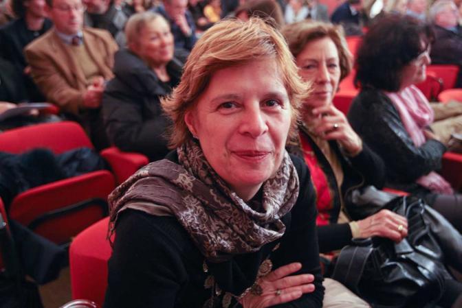 Delia Murer