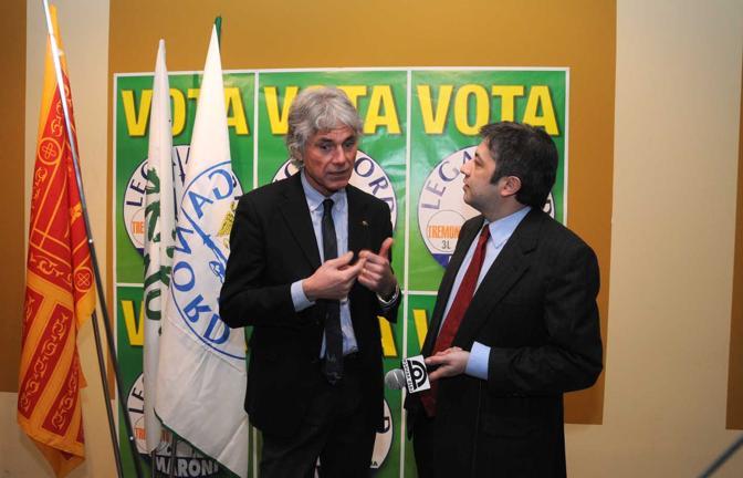 Attesa dei risultati elettorali al k3 di Treviso