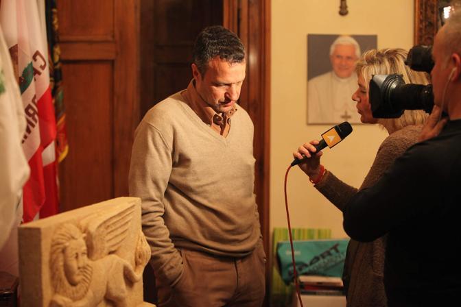Verona, la delusione di Flavio Tosi