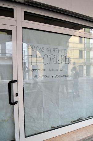 Vicenza nuove aperture in centro storico corriere veneto for Negozi arredamento vicenza