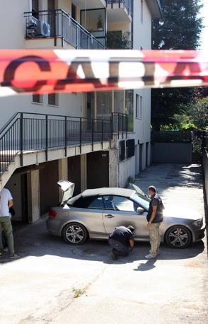 Omicidio di Lucia Bellucci. Ritrovato il cadavere nell'auto di Vittorio Ciccolini nel garage della madre del presunto assassino