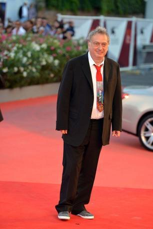 Il regista Stephen Frears