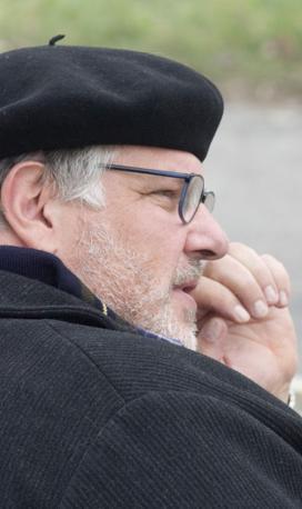 Carlo Mazzacurati (Gobbi)
