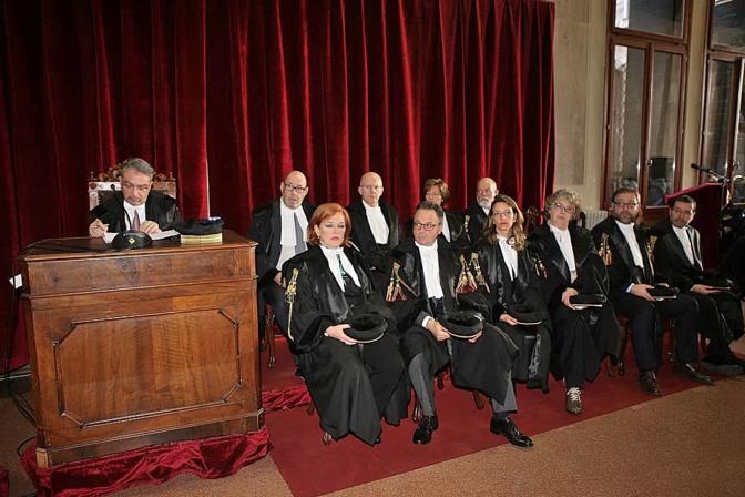 Daniele Grasso, presidente dell'Ordine degli Avvocati di Venezia