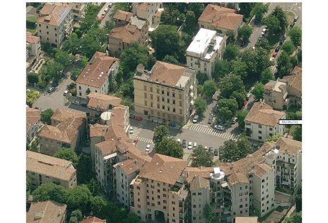 Padova come cambierebbe con il piano casa corriere veneto for Corriere casa