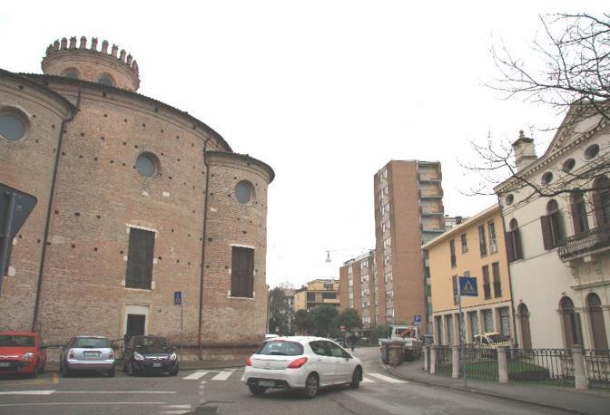Padova come cambierebbe con il piano casa corriere veneto for Creatore del piano casa