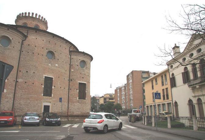 Padova come cambierebbe con il piano casa corriere veneto for Progettazione del piano casa