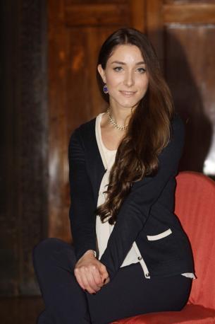 Francesca Schenato