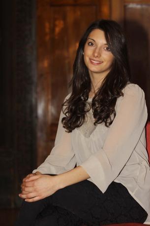 Giulia Cassella