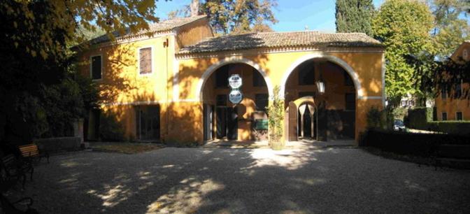 A Padova riapre il giardino storico di Villa Barbarigo, gioiello del Bernini