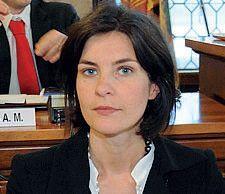 Alessandra Moretti, Pd