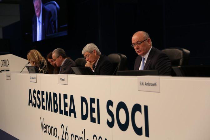 assemblea soci bilancio