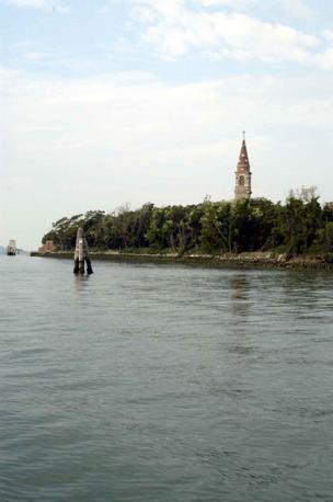 L'isola di Poveglia