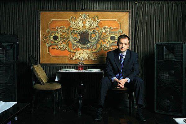 Il ministro russo Vladimir Medinskij