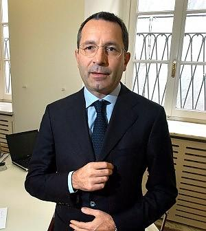 Roberto Meneguzzo amministratore della Palladio Finanziaria