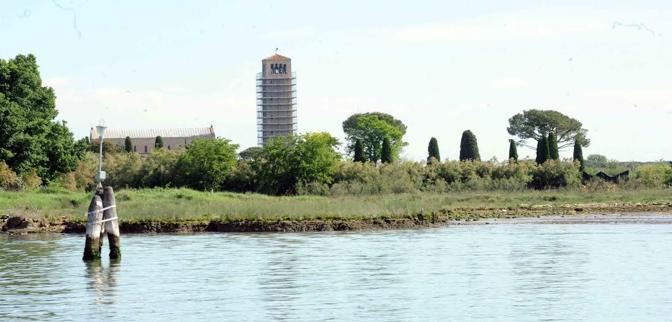 Fuga dall isola di Hemingway (Torcello)