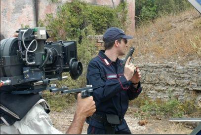 Ris in azione nei luoghi di Unabomber