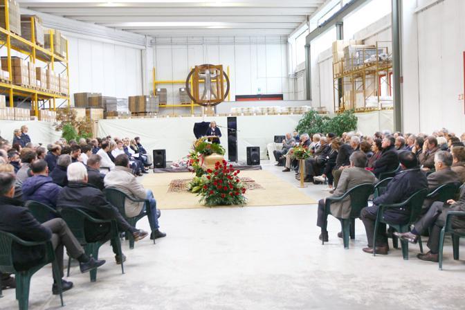 Funerale laico di Leonardo Martini (Vito Galofaro)