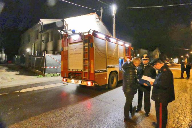 Verona. Casa bruciata a Casaleone, madre e figlio muoiono all interno