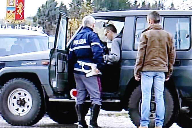 Verona. Alessandro Avesani, arrestato con diversi Kg di stupefacente nascosti nel fuoristrada