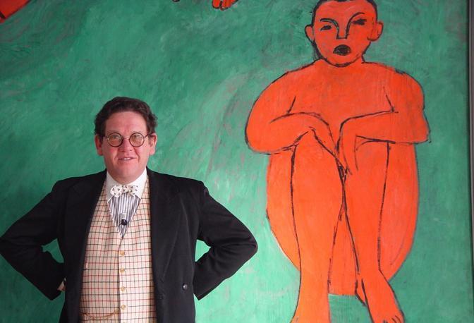 Philippe Daverio. Il critico d'arte è stato indicato da Odifreddi come l'altro dei suoi oppositori dentro il Campiello