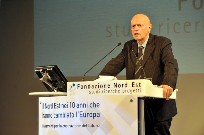 Il sociologo Ilvo Diamanti, scelto come presidente della Giuria dei Letterati